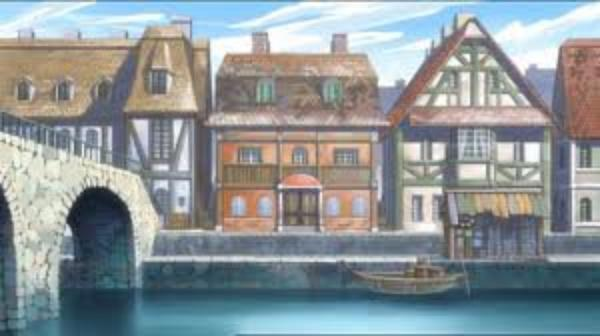 la maison de lucy
