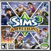 Les sims 3 Ambition: Nouvelle info !!