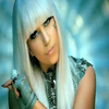 Lady Gaga                                                 --                                                              [ pensée pour toi best, chanteuse prefe' ]