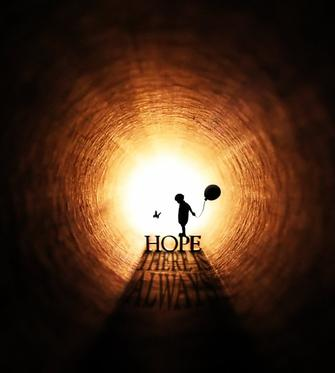 Hope  ♥