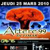 ARTERE 99 AU GP'S DE CAEN LE 25 MARS