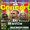 WYCKYD J & MARVIN & DJ BATTLE & DJ KAWA & SELECTA BLS
