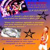 Voici l 'affiche pour Mon CONCERT du mois d 'Avril toujours à Port-Frejus, à côté de chez moi! Merci Julien pour cette belle affiche!!! Il Y aura encore de nouvelles chansons, vous verrez.......Je vous aime fort   Bisouxxxxxxx    MARIE