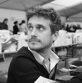 Article spécial : rencontre avec Fabrice Colin