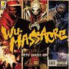 Meth-Ghost-Rae - The Wu Massacre