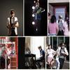 """Photos promo pour les Video Music Awards ou Justin est nominé avec son clip """"Baby"""" dans la catégorie """"Revelation de L'année""""."""