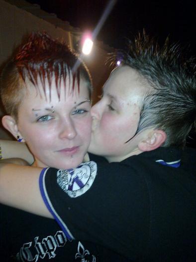 Jorgette et Jeanette