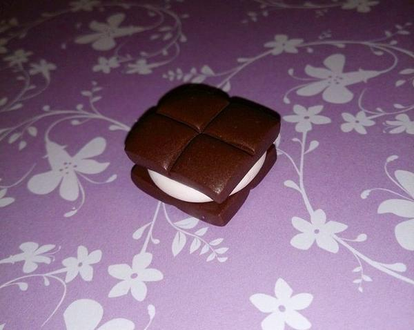 Gourmandise chocolat