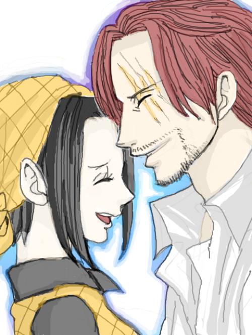 Academia One Piece : Chapitre 07