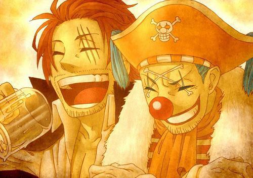 Academia One Piece : Chapitre 08