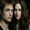 Photo : Twilight ~ Robert Pattinson & Kristen Stewart ~ Phrase d'Edward Cullen