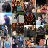 * Voici un montage de photos personnelles de Greyson! Tu prends le montage, tu crédites! *