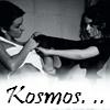 Lyudi Invalidy / Kosmos (2005)