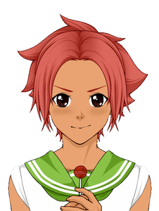 FICHE PERSONNAGE : Nelly