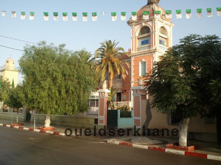 Photos de Sidi Brahim prises le 17-07-2012 à 7 h.