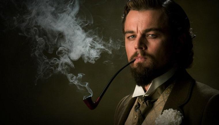 Leonardo Dicaprio se blesse sur le tournage de Django Unchained