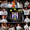 ANDERLECHT CHAMPION 2009-2010