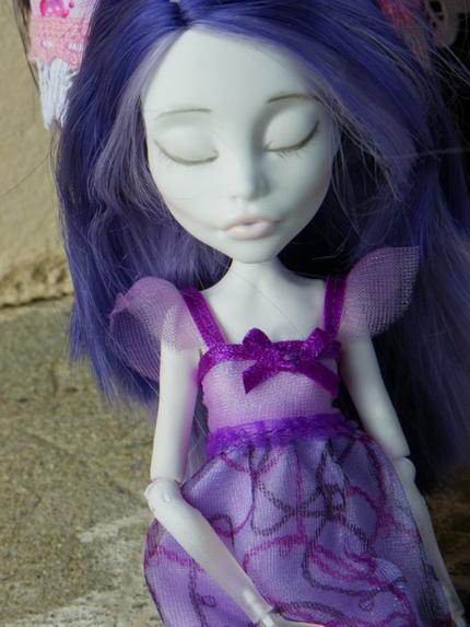Séance de toutes mes dolls (5)