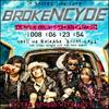 New ALBUM FOR BROKENCYDE !