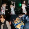 > Selena à L'anniversaire de Justin Bieber  >