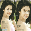 "> Scan du magazine People ; "" World's Most Beautiful ""  >"