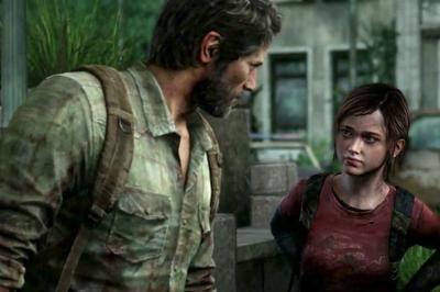 Jeux vidéo : The Last of Us