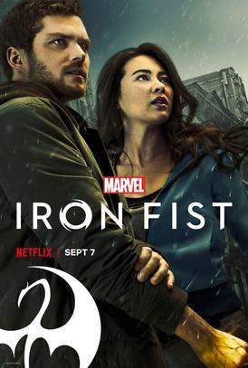 Série Netflix : Iron Fist S2