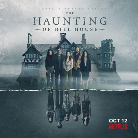 THE HAUNTING OF HILL HOUSE - Série Netflix S1E1