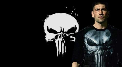 The Punisher - Saison 2 - Série Netflix