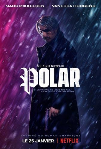Polar - Film Netflix