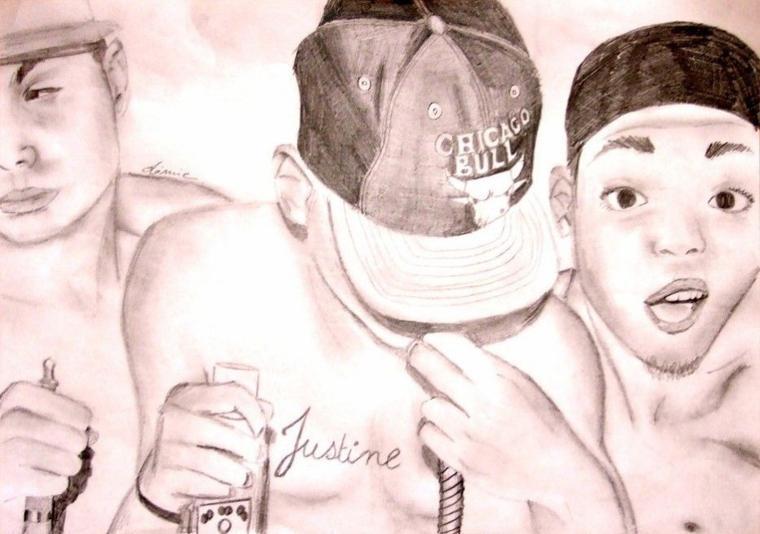 mes plus beaus dessins