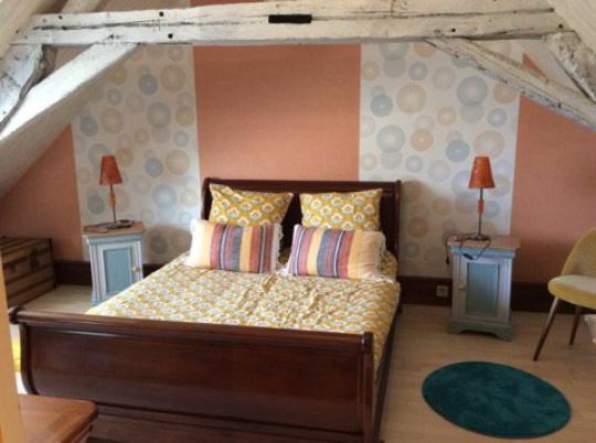 Chambre / Room N° 3