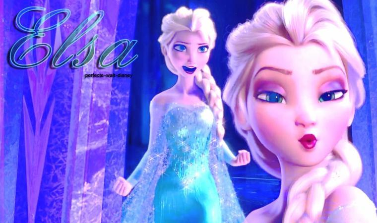   Elsa  