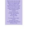 p'tit poème d'amour écrie de mes mains
