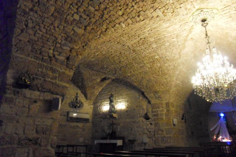 Quel sort pour les chrétiens en Syrie ?