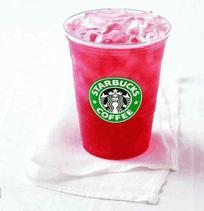 La Starbuckmania !