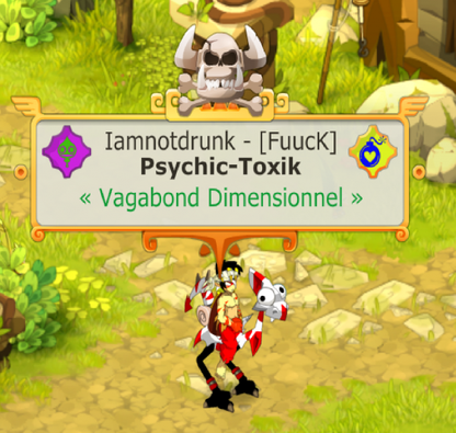 Frigost 3 :)