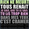 C`eest Nautre Hist0ire <3