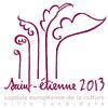 saint etienne c'est inscrit a la culture pour 2013