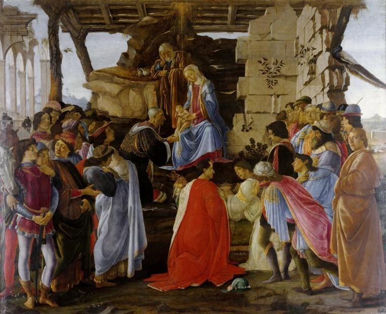 Nativité...