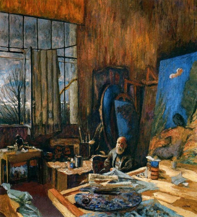 Ateliers d' artistes ...