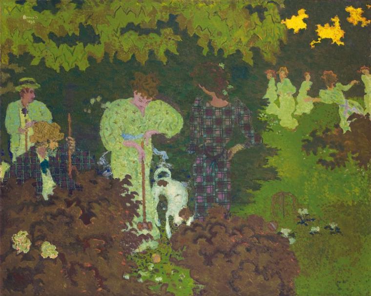 Citation du jour « Le jardin, c'est de la philosophie rendue visible. »    Erik Orsenna  Extrait de la revue Le Monde de l'éducation - Juillet - Août 2000