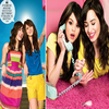 Demi Lovato & Selena Gomez People Magazine