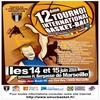 TOURNOI DE MARSEILLE Les 14 & 15 Juin 2008