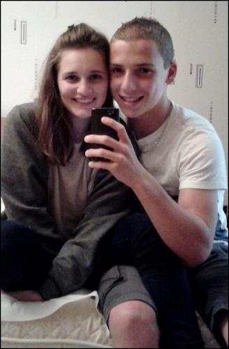. Arnaud & Mélanie ღ  -