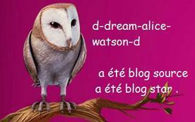Nos blogs respectifs
