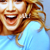 Happy ~ Hilary Duff