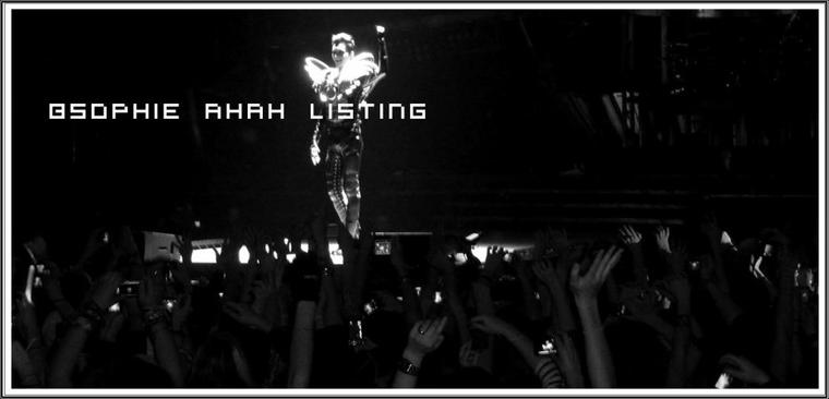 Tokio Hotel, Zenith de Nantes