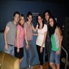 . 17/10/07 : Reprise de blog ! Enjoy ? Kristen a été apercus au bowling avec des fans  .