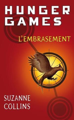Hunger Games  II, l'Embrasement